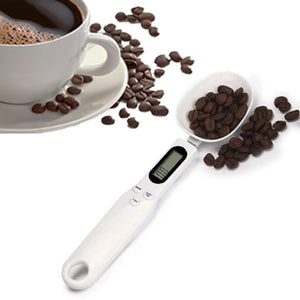 Portable Measuring Spoon - Kitchendreamz-Top-Kitchen-tools-Kitchen-Gadgets