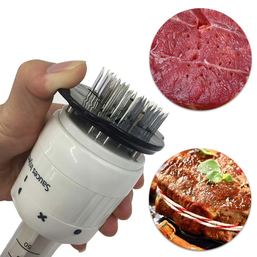 Multi Function Meat Tenderizer - Kitchendreamz-Top-Kitchen-tools-Kitchen-Gadgets