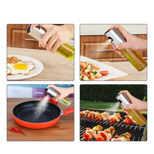 Glass Olive Oil Sprayer - Kitchendreamz-Top-Kitchen-tools-Kitchen-Gadgets