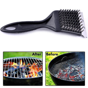 Multi functional BBQ Brush - Kitchendreamz-Top-Kitchen-tools-Kitchen-Gadgets