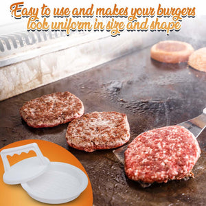 Hamburger Press Maker - Kitchendreamz-Top-Kitchen-tools-Kitchen-Gadgets
