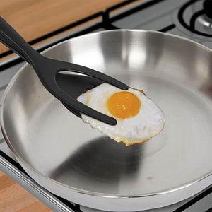 Perfect Pancake and Egg Flippers - Kitchendreamz-Top-Kitchen-tools-Kitchen-Gadgets