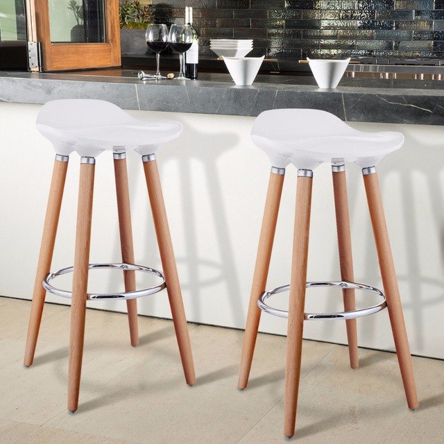 Modern Bar Stool - Kitchendreamz-Top-Kitchen-tools-Kitchen-Gadgets