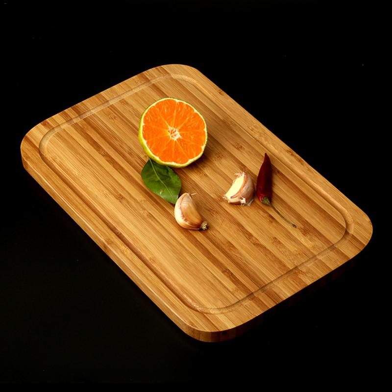 Bamboo Cutting Board - Kitchendreamz-Top-Kitchen-tools-Kitchen-Gadgets