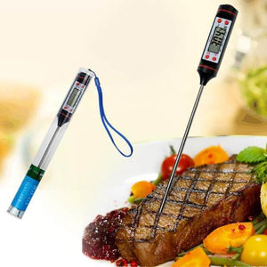Digital BBQ Thermometer - Kitchendreamz-Top-Kitchen-tools-Kitchen-Gadgets