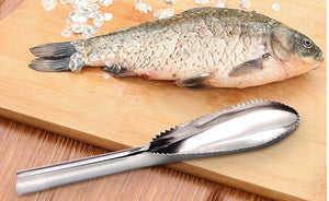 Fish Scale Knife for Cleaning - Kitchendreamz-Top-Kitchen-tools-Kitchen-Gadgets