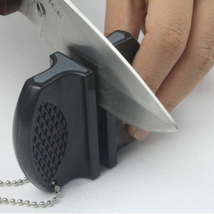 Mini Kitchen Knife Sharpener - Kitchendreamz-Top-Kitchen-tools-Kitchen-Gadgets