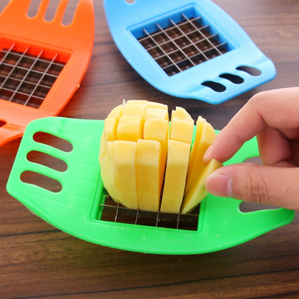 Perfect squire slicer - Kitchendreamz-Top-Kitchen-tools-Kitchen-Gadgets