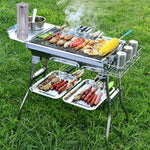 Barbecue Smoke Generator - Kitchendreamz-Top-Kitchen-tools-Kitchen-Gadgets