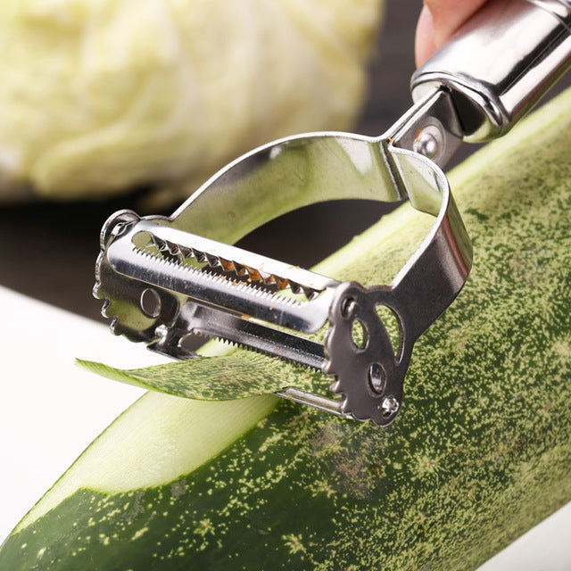 Ultra Sharp Peeler - Kitchendreamz-Top-Kitchen-tools-Kitchen-Gadgets