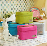 Portable Bento Box - Kitchendreamz-Top-Kitchen-tools-Kitchen-Gadgets