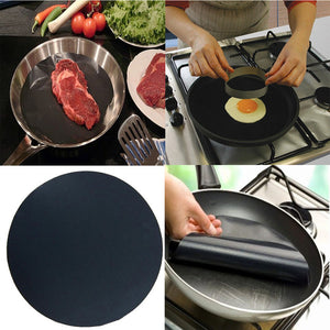 High Temperature Non - Stick Mat - Kitchendreamz-Top-Kitchen-tools-Kitchen-Gadgets