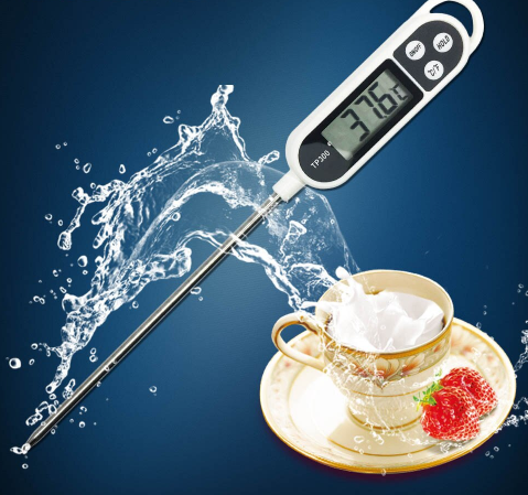 Moseko Food Thermometer - Kitchendreamz-Top-Kitchen-tools-Kitchen-Gadgets