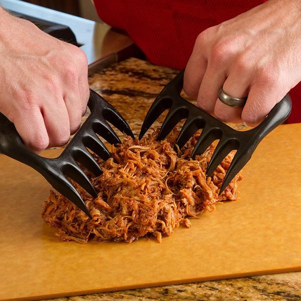 Bear Claws Barbecue Fork - Kitchendreamz-Top-Kitchen-tools-Kitchen-Gadgets