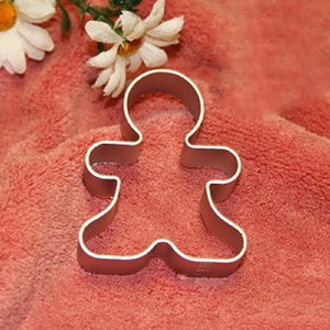 Gingerbread Holiday Cookie Cutter - Kitchendreamz-Top-Kitchen-tools-Kitchen-Gadgets