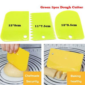 Nonstick Silicone Baking Mat - Kitchendreamz-Top-Kitchen-tools-Kitchen-Gadgets
