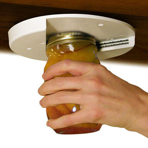 Unique Jar Opener - Kitchendreamz-Top-Kitchen-tools-Kitchen-Gadgets