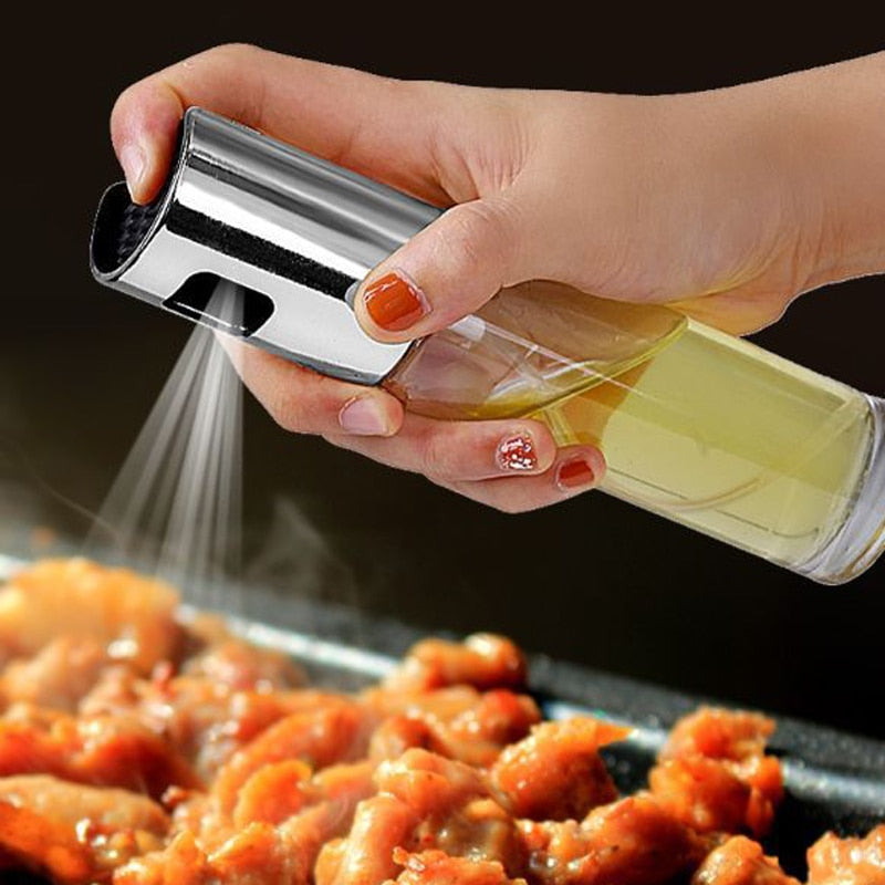 Oil Sprayer - Kitchendreamz-Top-Kitchen-tools-Kitchen-Gadgets