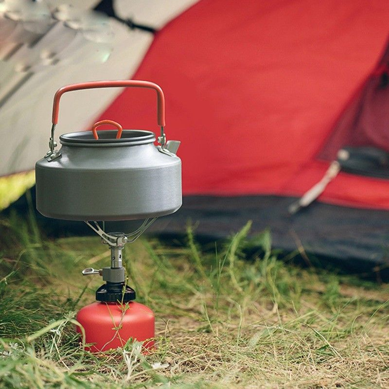 Portable Outdoor Camping Oven - Kitchendreamz-Top-Kitchen-tools-Kitchen-Gadgets