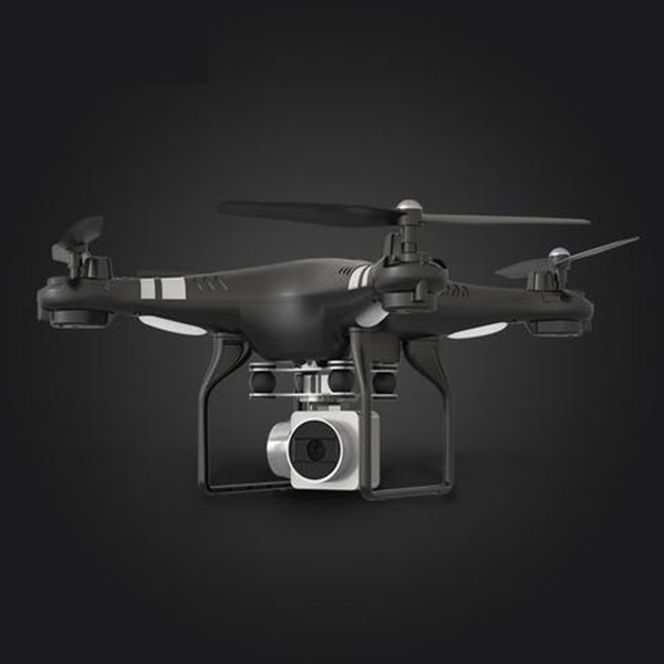 2018 New 1080P Camera Drone-Water Sports-airvog.com-BLACK-airvog