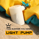Outdoor Portable Light Pump-Water Sports-airvog.com-airvog