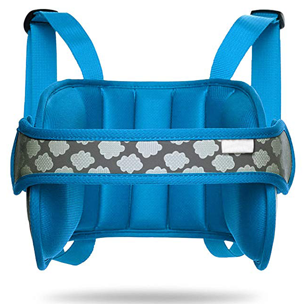 Safety Kids Sleep Pillow-Kids & Baby-airvog.com-Blue(Upgraded version)-airvog