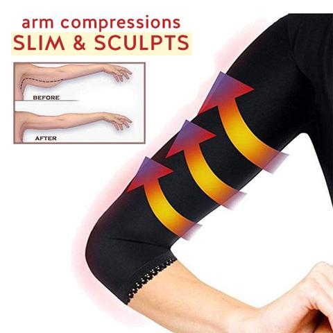 Slimming Upper Arm Back Shoulder Shaper