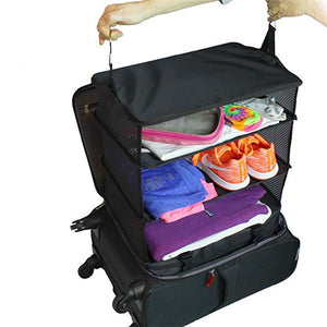 3 Layers Portable Travel Storage Bag-Home & Garden-airvog.com-airvog