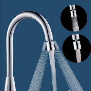 *PRESALE*-Big Angle Swivel Faucet Sprayer
