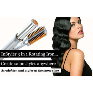 Multi-functional HairStyler-Beauty-airvog.com-US PLUG-airvog