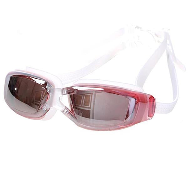 Adjustable Anti-Fog Swimming Goggles-Water Sports-airvog.com-Pink-airvog