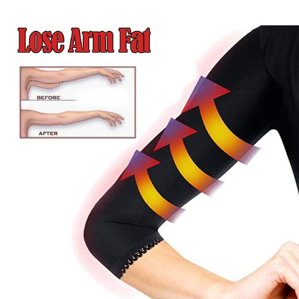 Slimming Top Arm Shapers
