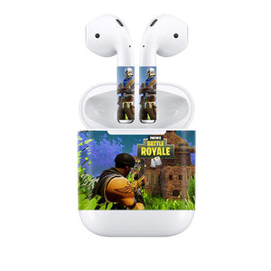 Creative Bluetooth Headset Protective Sticker