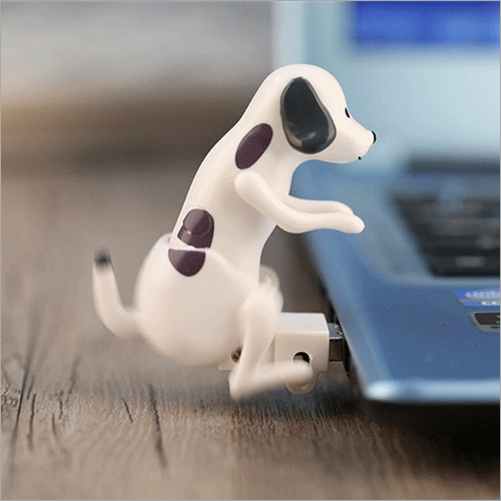 USB toy for rogue dogs