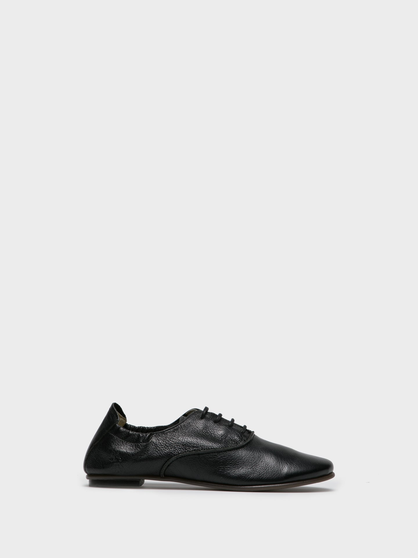 Fly London Sapatos Oxford em Preto