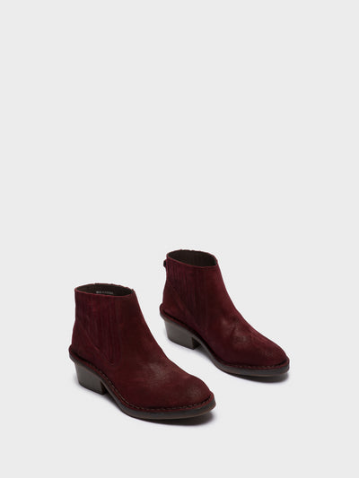 Fly London Botins Chelsea em Bordeaux