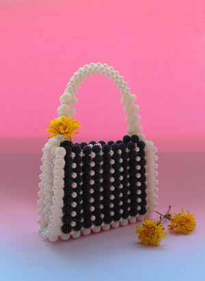 Lou Mini Bag in Mixed Colors