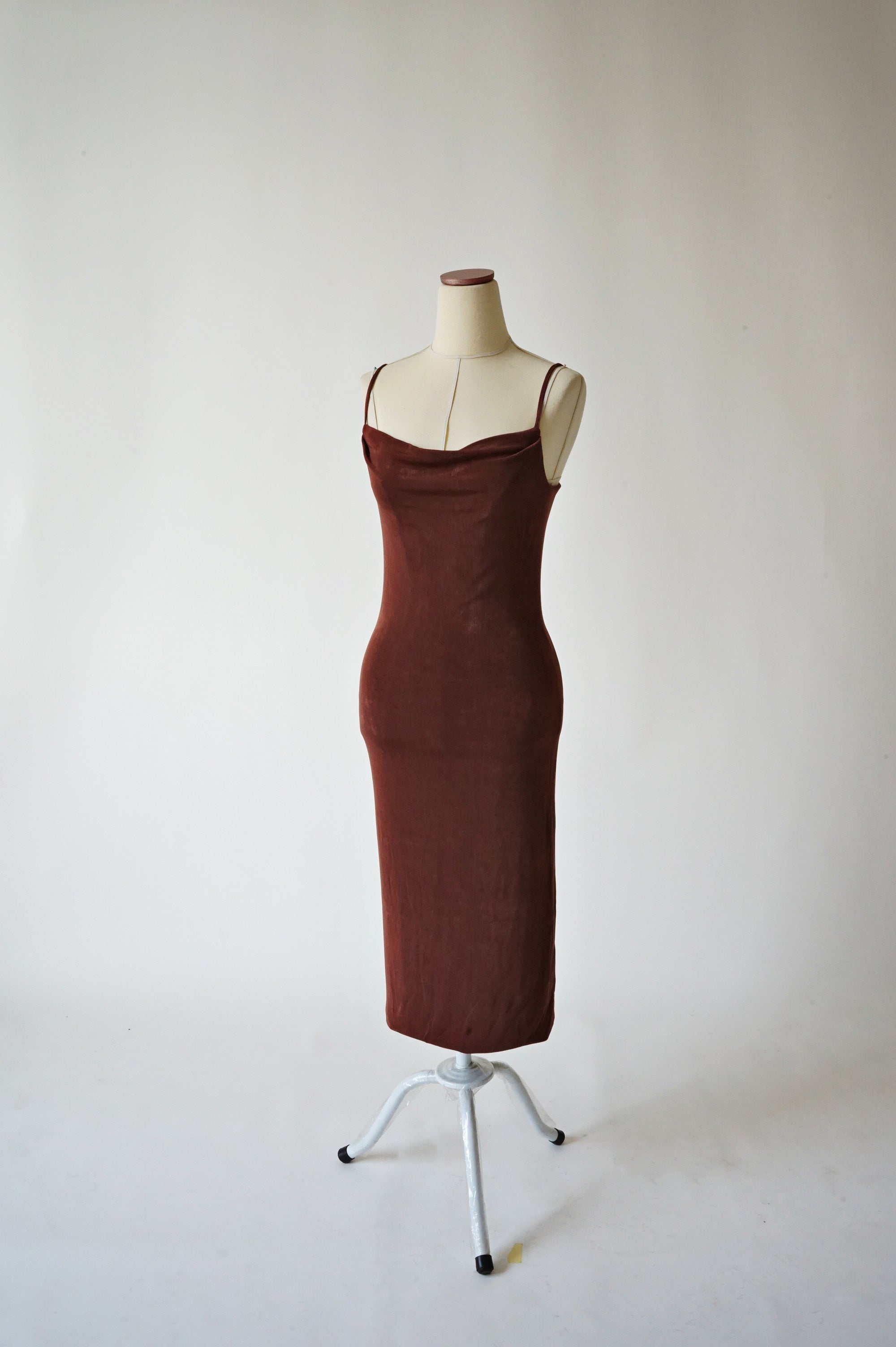 Lottie Spaghetti Strap Dress