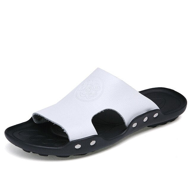 Ronilo Men Slippers