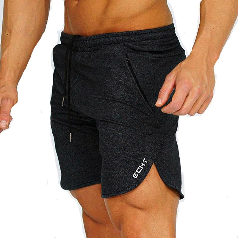 Classic Workout Shorts