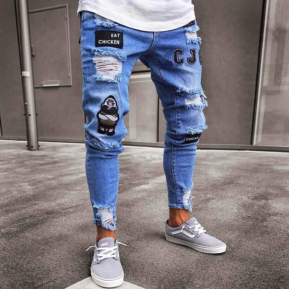 Lewis Jeans