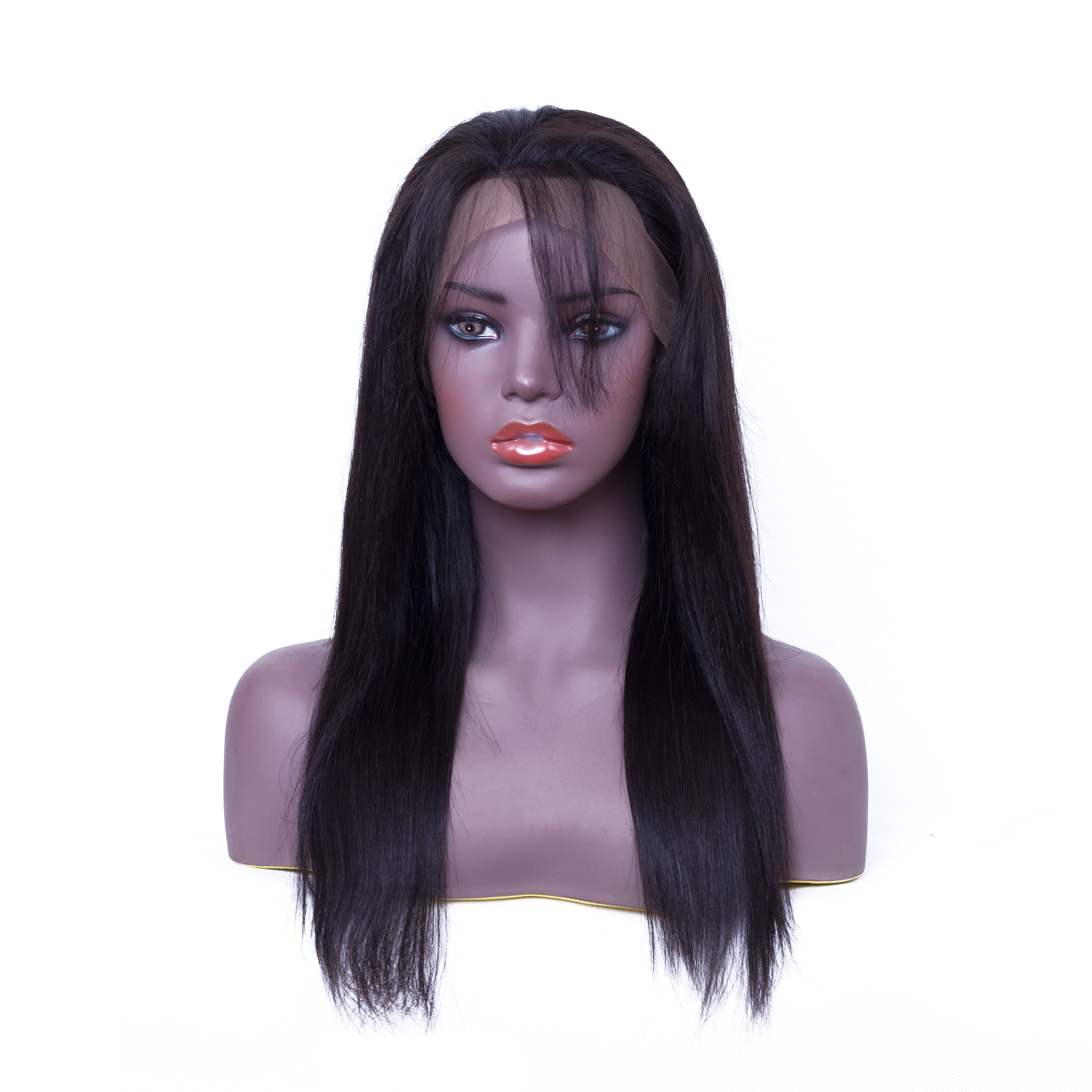 360 Wigs - Straight - NaturalTrue Hair