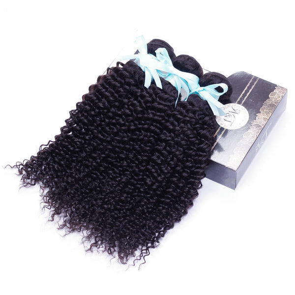 Bundles - Kinky Curls (3 pcs) - NaturalTrue Hair