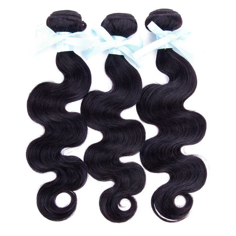 Bundles - Body Wave (3 pcs)