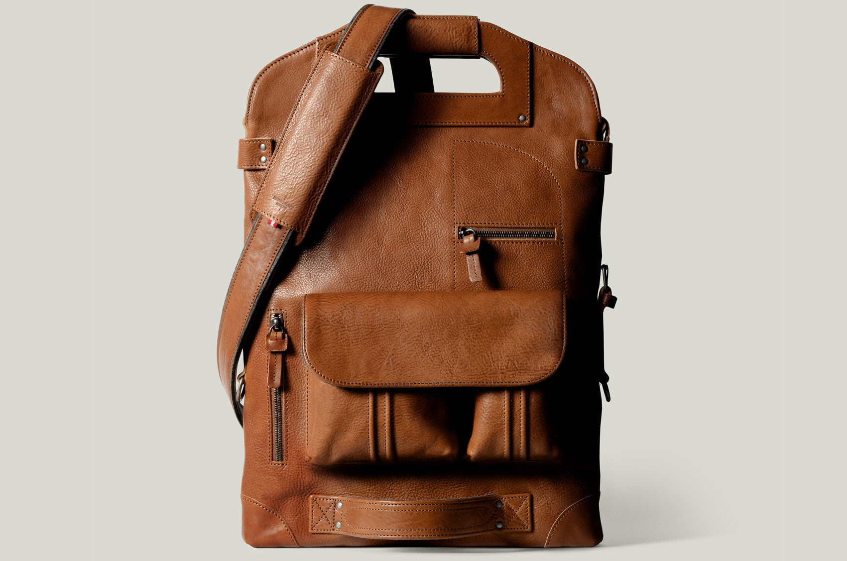 2Unfold Laptop Bag . Classic