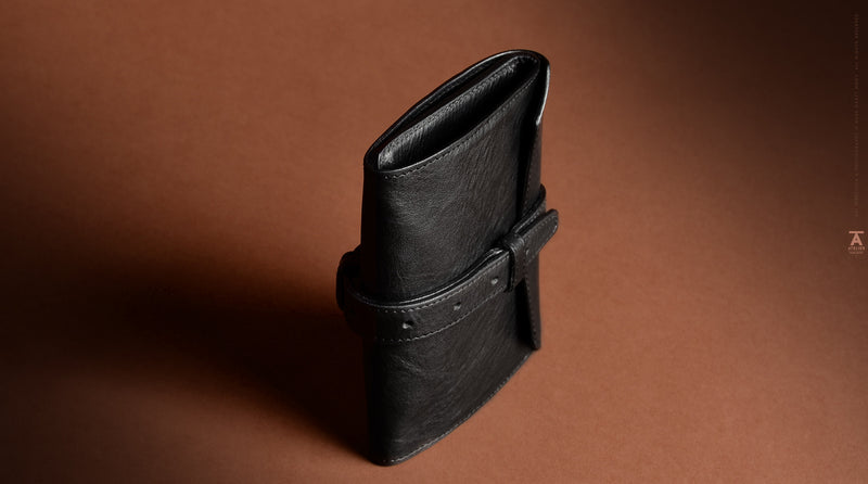 Pop Up Camera Case . Coal