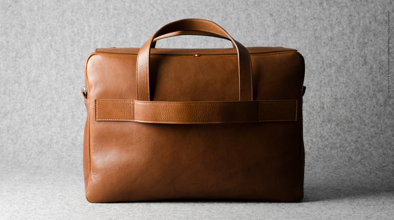 Long Haul Briefcase . Classic