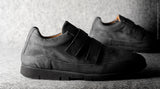 Easy S3 Sneaker . Dusty Black