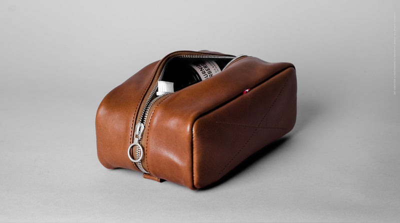Full Disclosure Dopp Kit . Classic