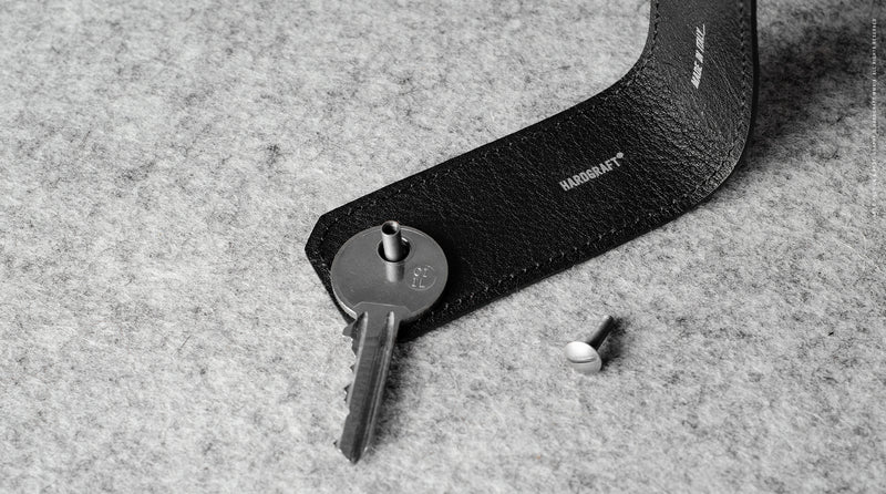Key Sandwich . Off Grey